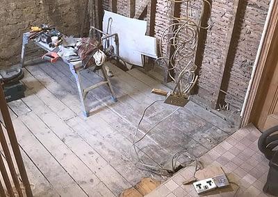 CopperOak Property Services Surrey Refurbishments