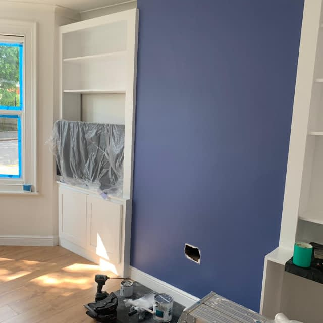 CopperOak Property Services Painting Decorating