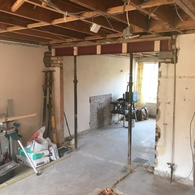 CopperOak Property Services Refurbishments