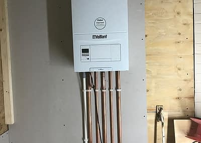 CopperOak Plumbing Heating