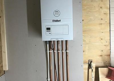 CopperOak Plumbing Heating
