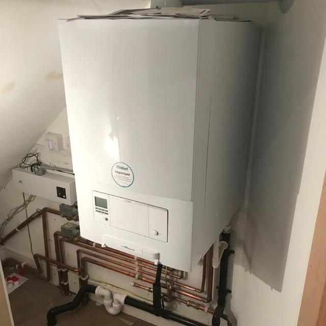 CopperOak Property Services Surrey Plumbing Heating