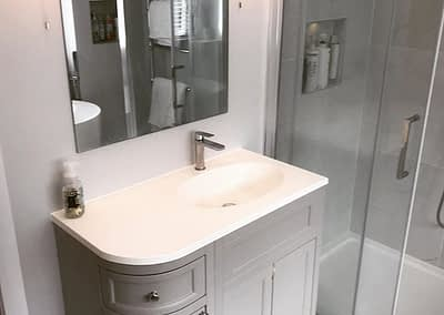 CopperOak Property Services Surrey Bathrooms & Kitchens